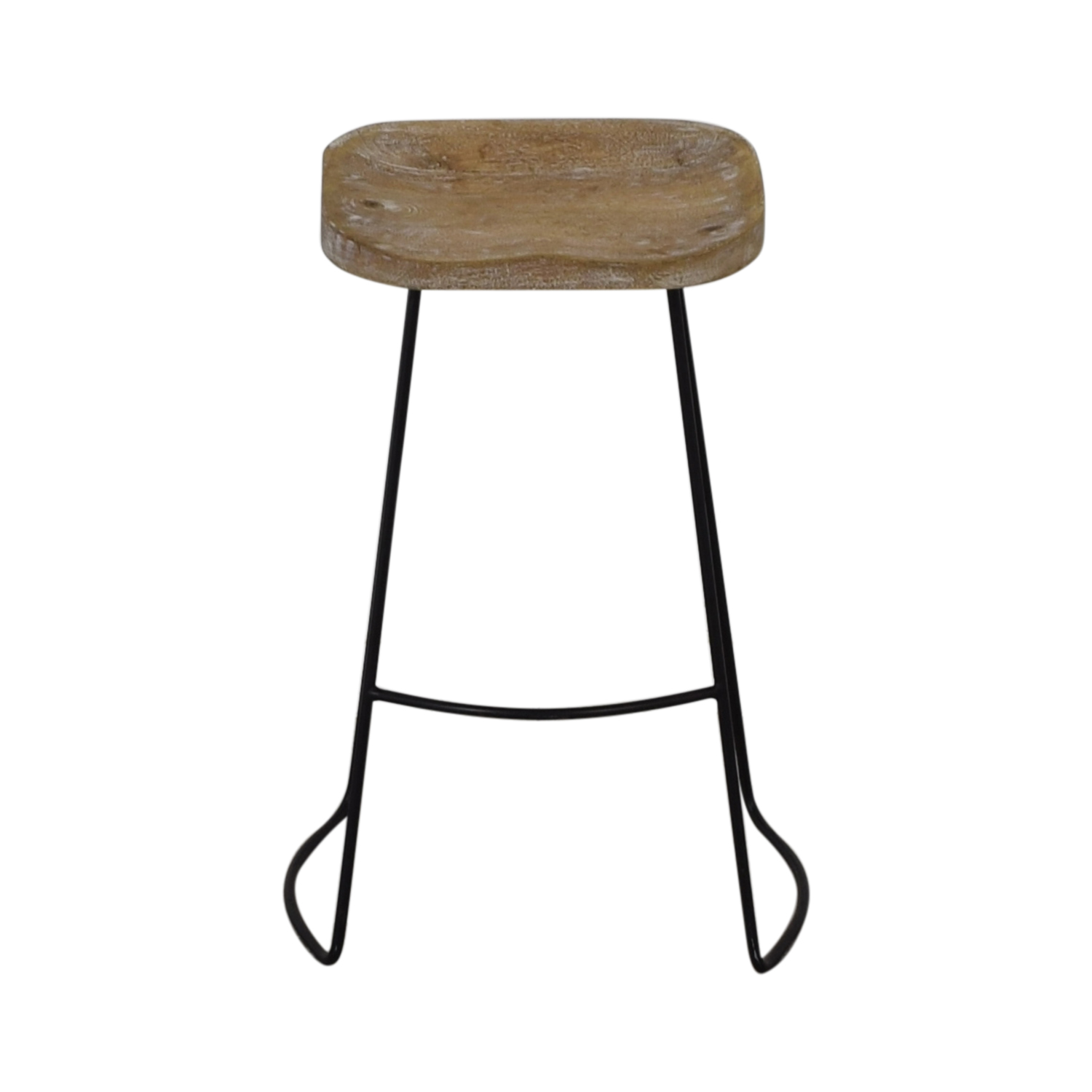 Backless Stool for sale