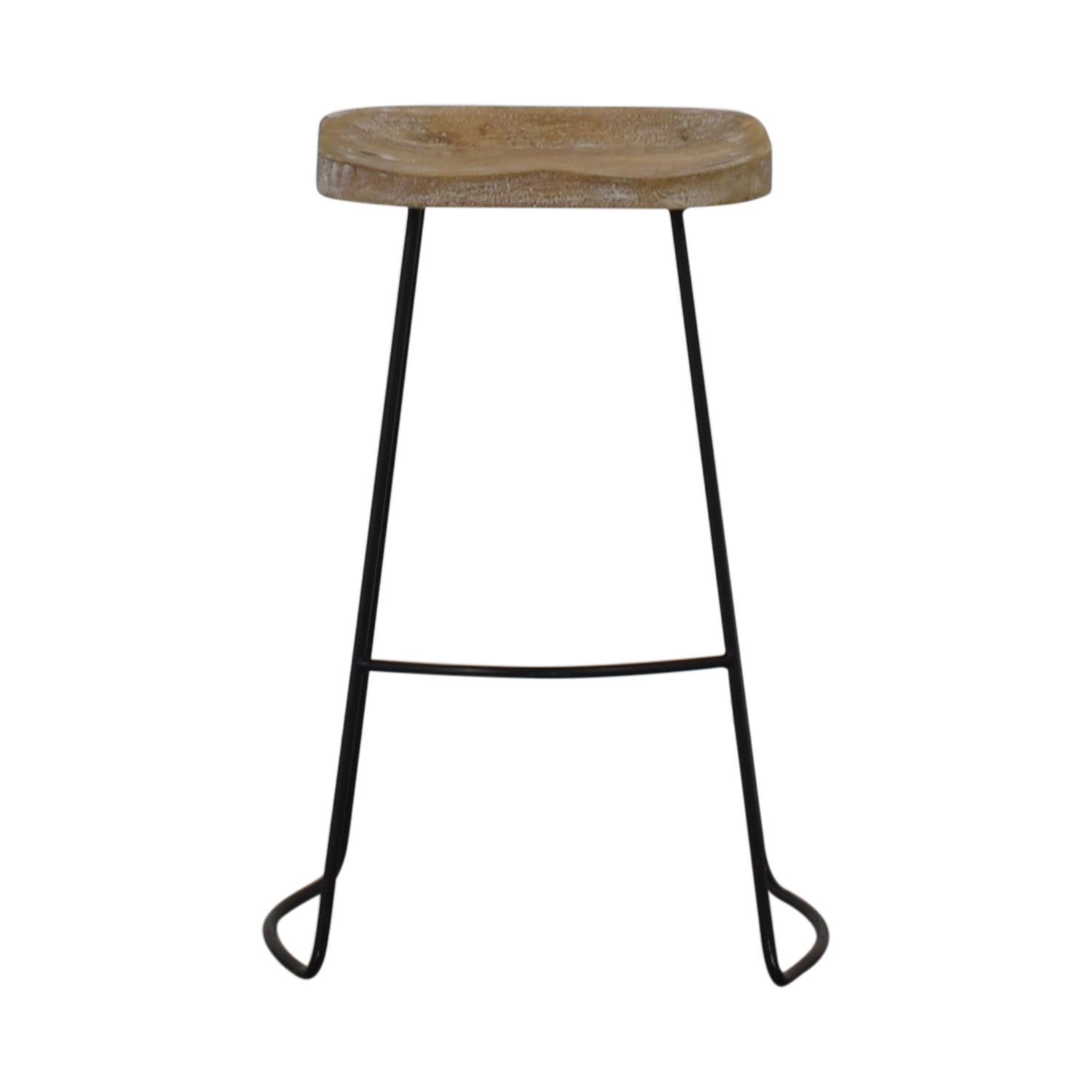 Backless Stool nyc