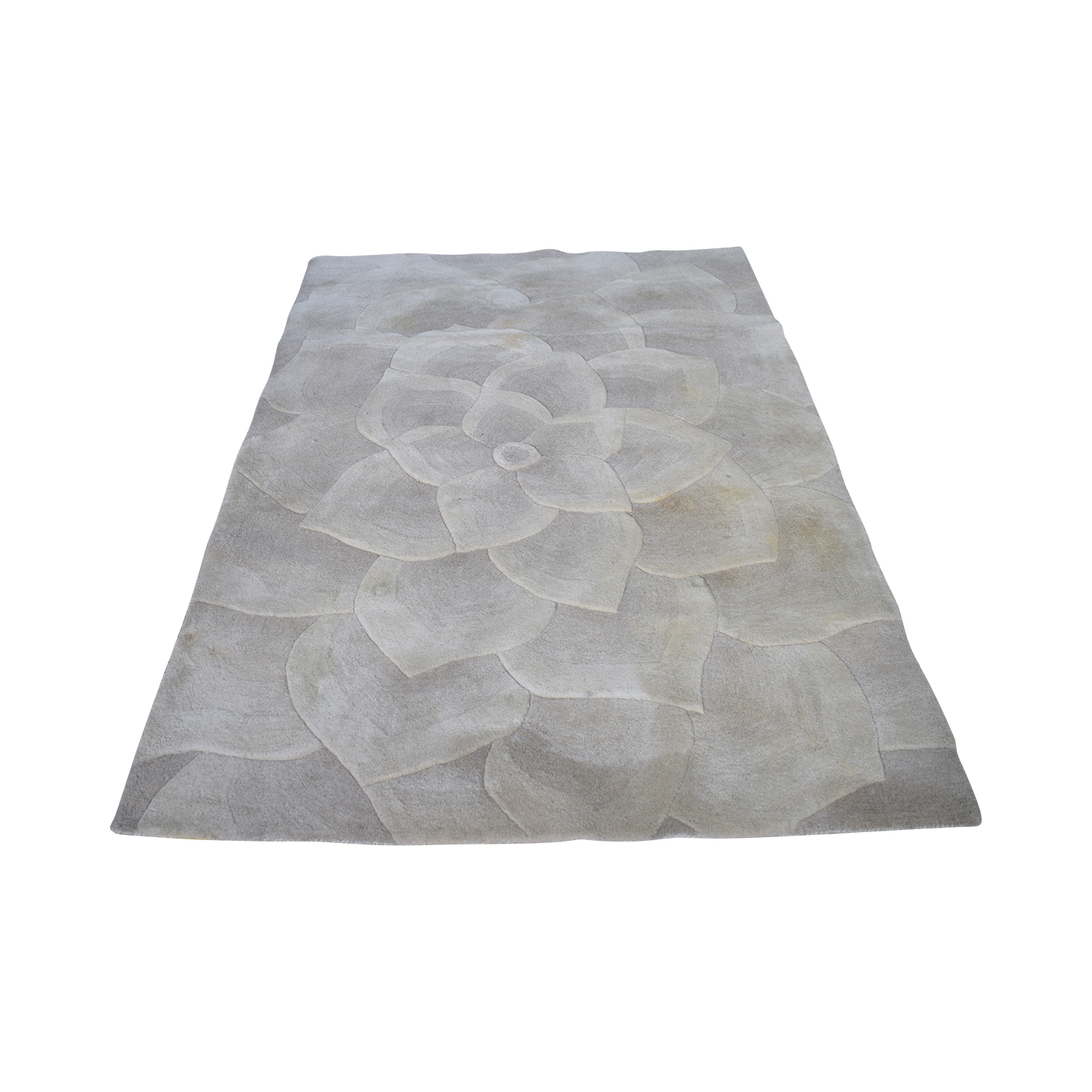 Pier 1 Pier 1 Rose Tufted Area Rug price