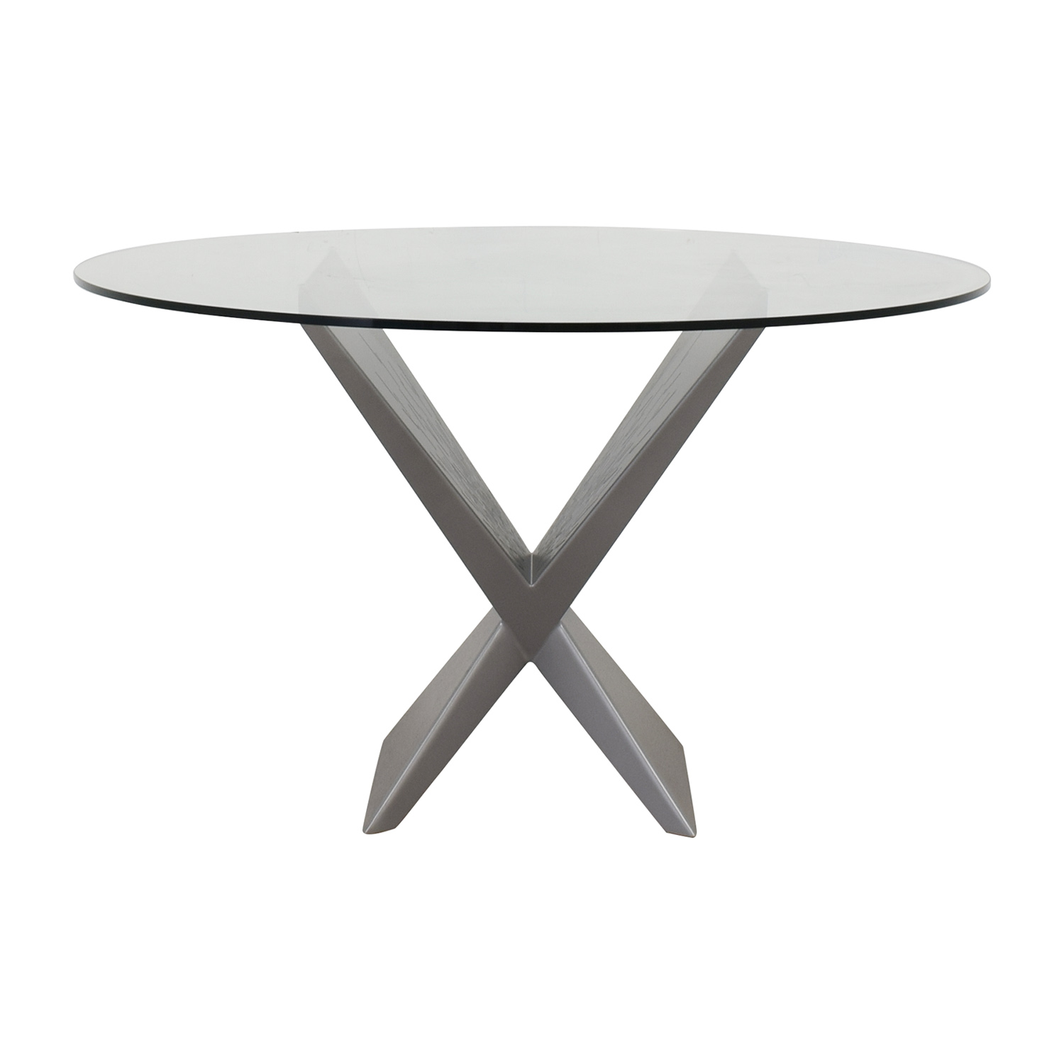 Elite Modern Elite Modern Atlas Round Dining Table dimensions