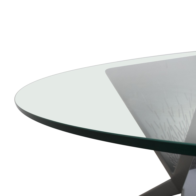 Elite Modern Elite Modern Atlas Round Dining Table nyc