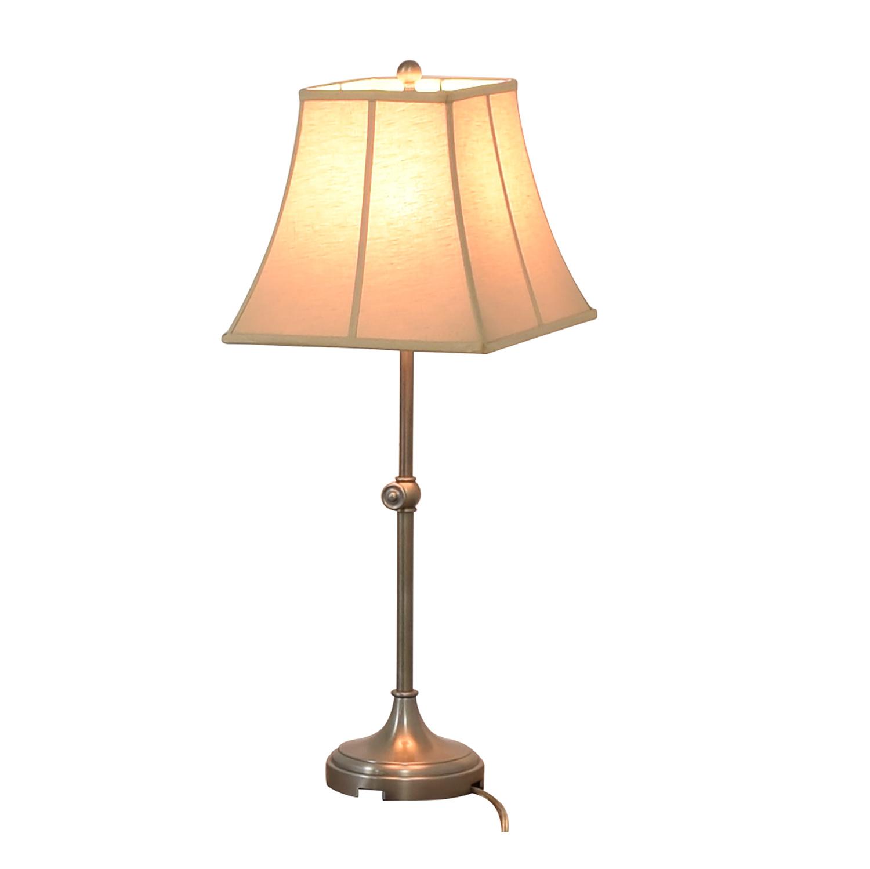 Pottery Barn Pottery Barn Table Lamp nj