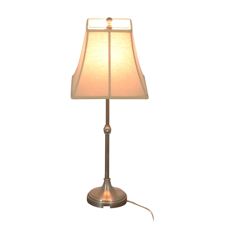 Pottery Barn Pottery Barn Table Lamp second hand