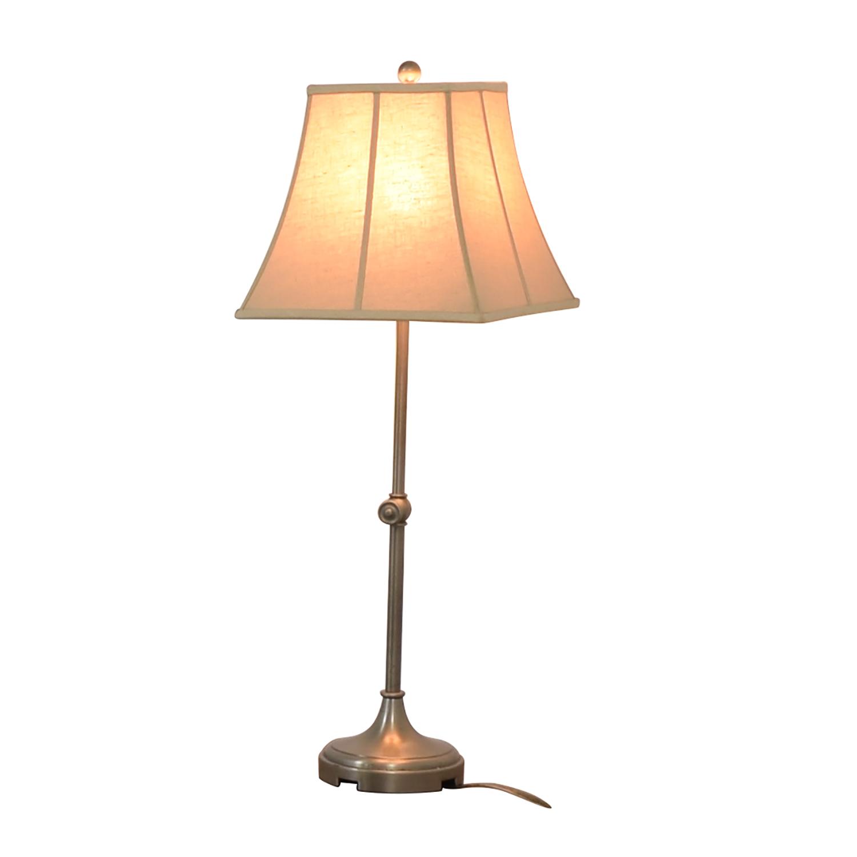 shop Pottery Barn Pottery Barn Table Lamp online