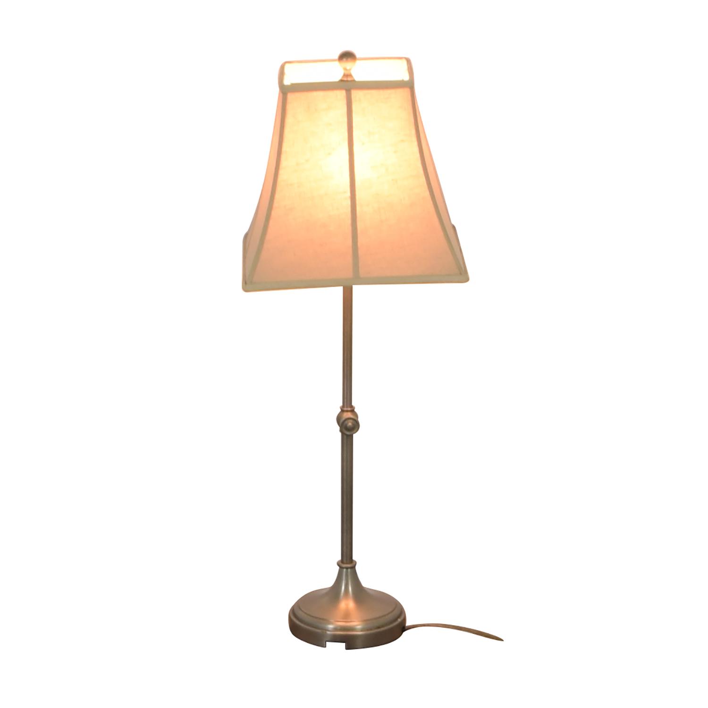 Pottery Barn Pottery Barn Table Lamp Lamps