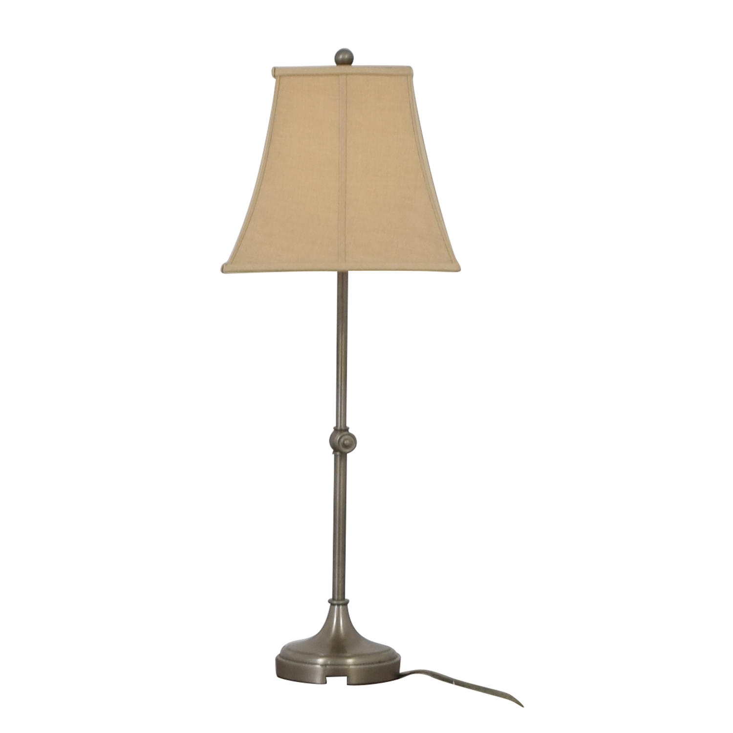 Pottery Barn Table Lamp / Decor