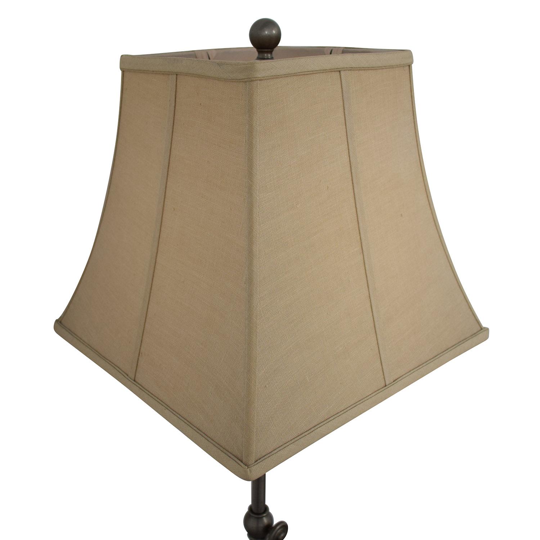 Pottery Barn Table Lamp / Decor