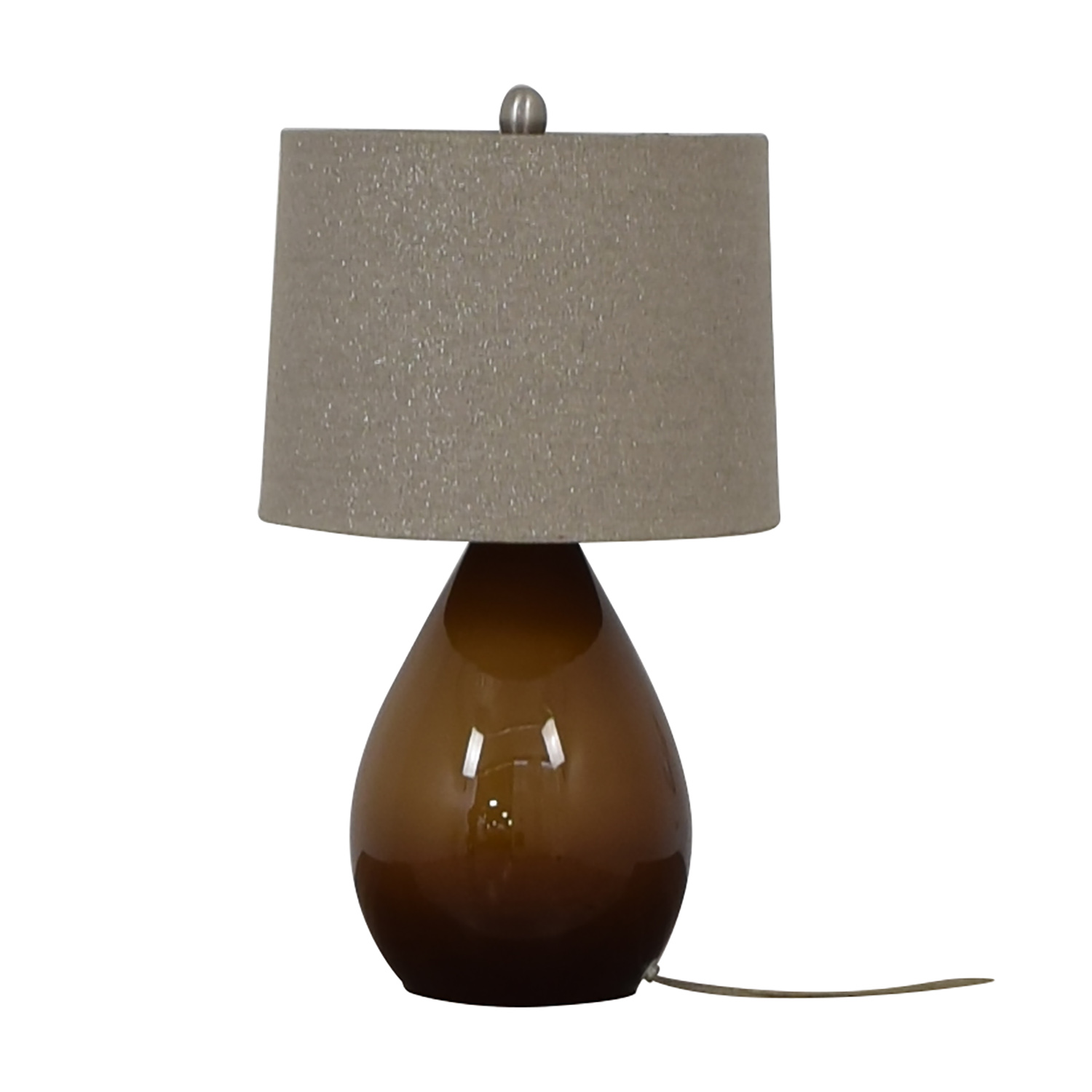 Crate & Barrel Crate & Barrel Table Lamp Decor