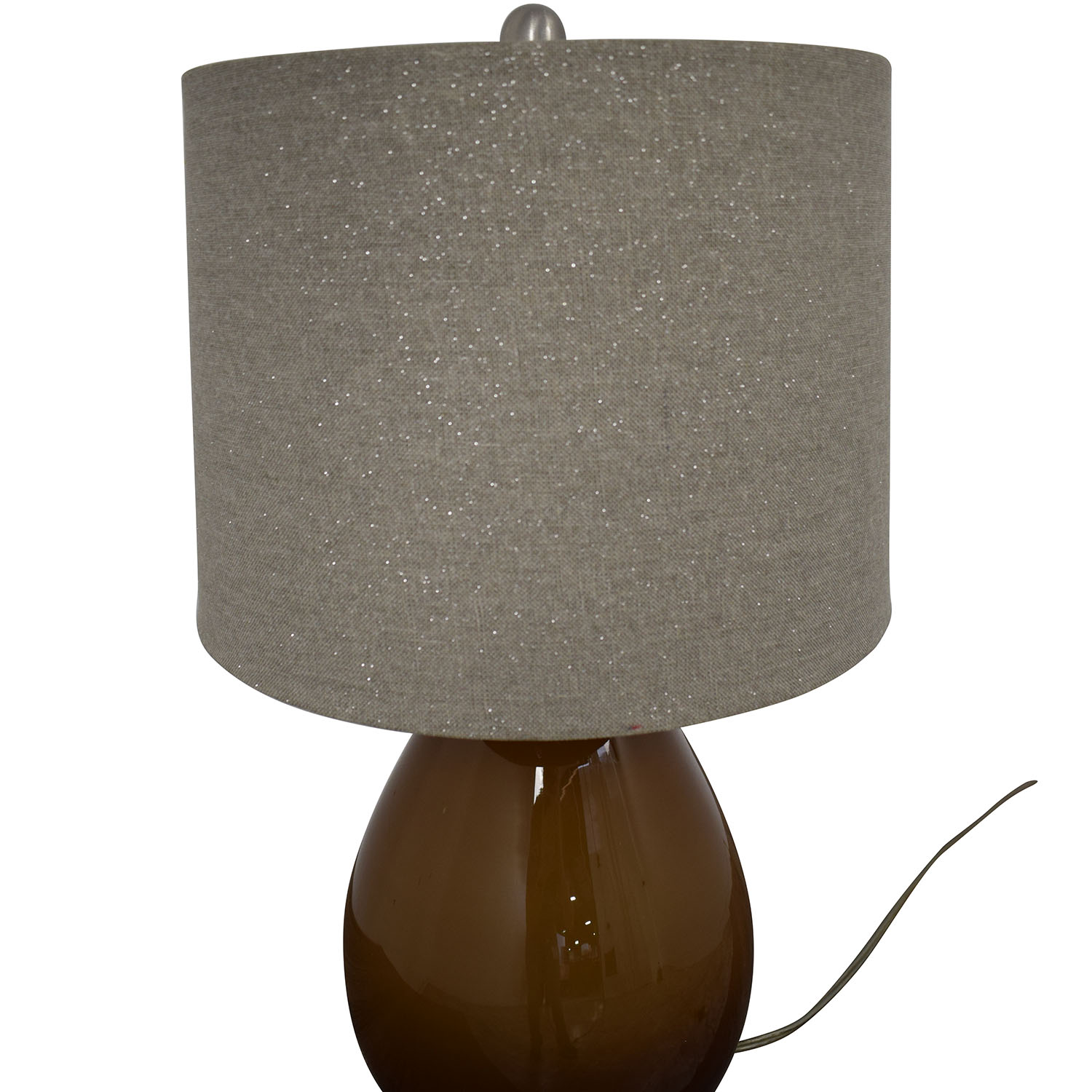Crate & Barrel Crate & Barrel Table Lamp for sale