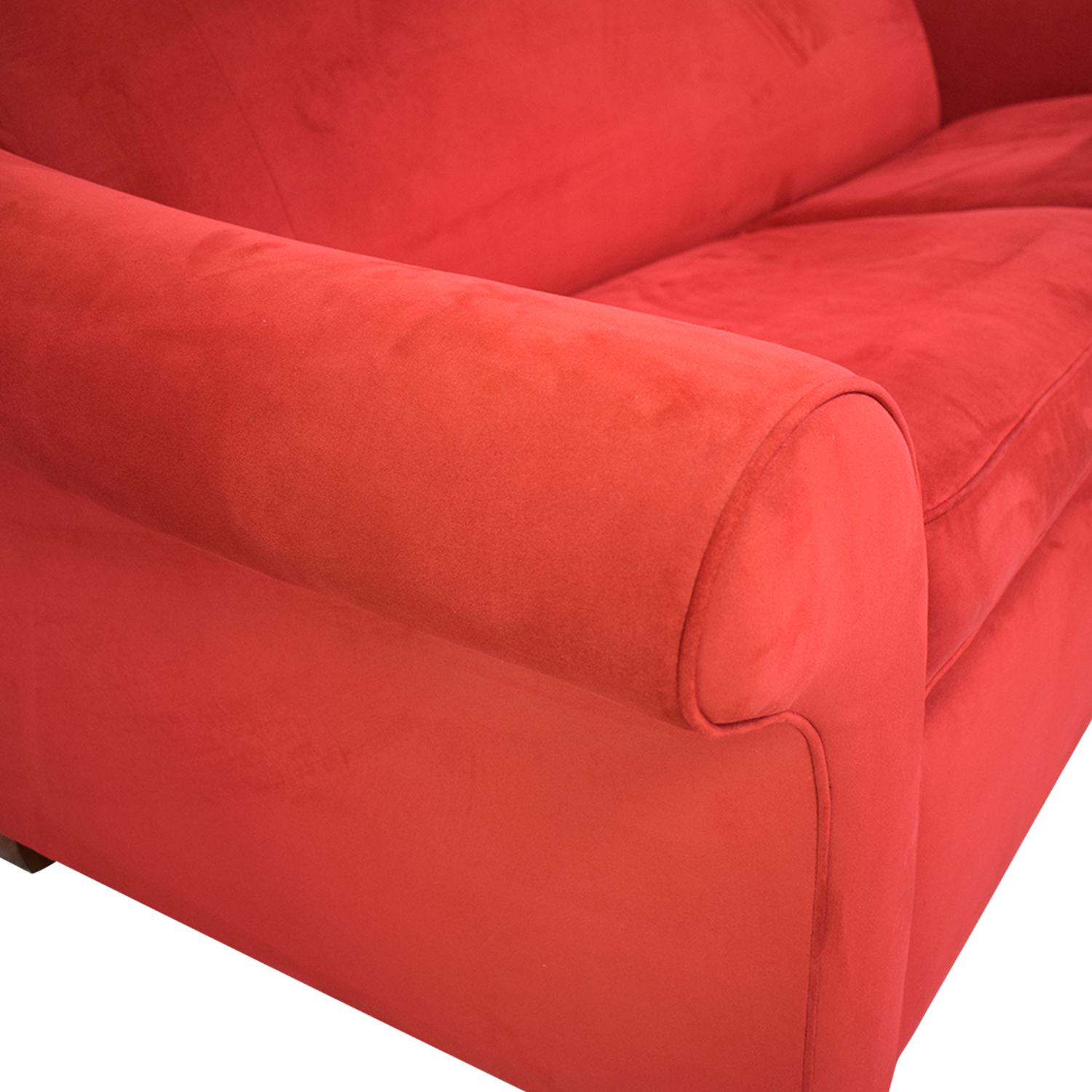 buy Kravet Red Sleeper Sofa Kravet