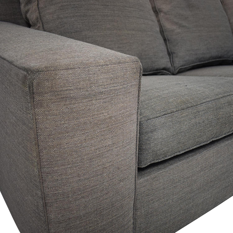 Mitchell Gold + Bob Williams Sleeper Sofa / Sofas
