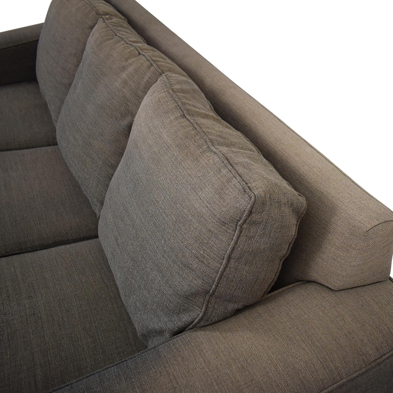 Mitchell Gold + Bob Williams Mitchell Gold + Bob Williams Sleeper Sofa price