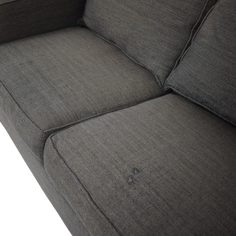 Mitchell Gold + Bob Williams Sleeper Sofa / Sofa Beds