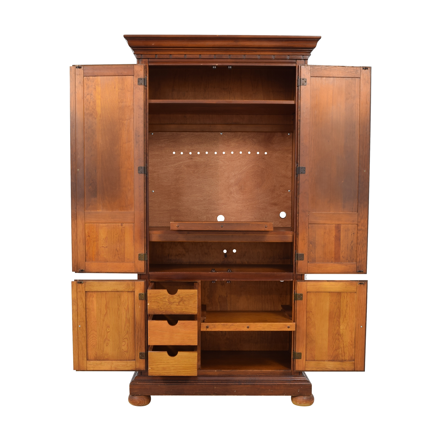 Hamilton Heritage Entertainment Cabinet / Storage