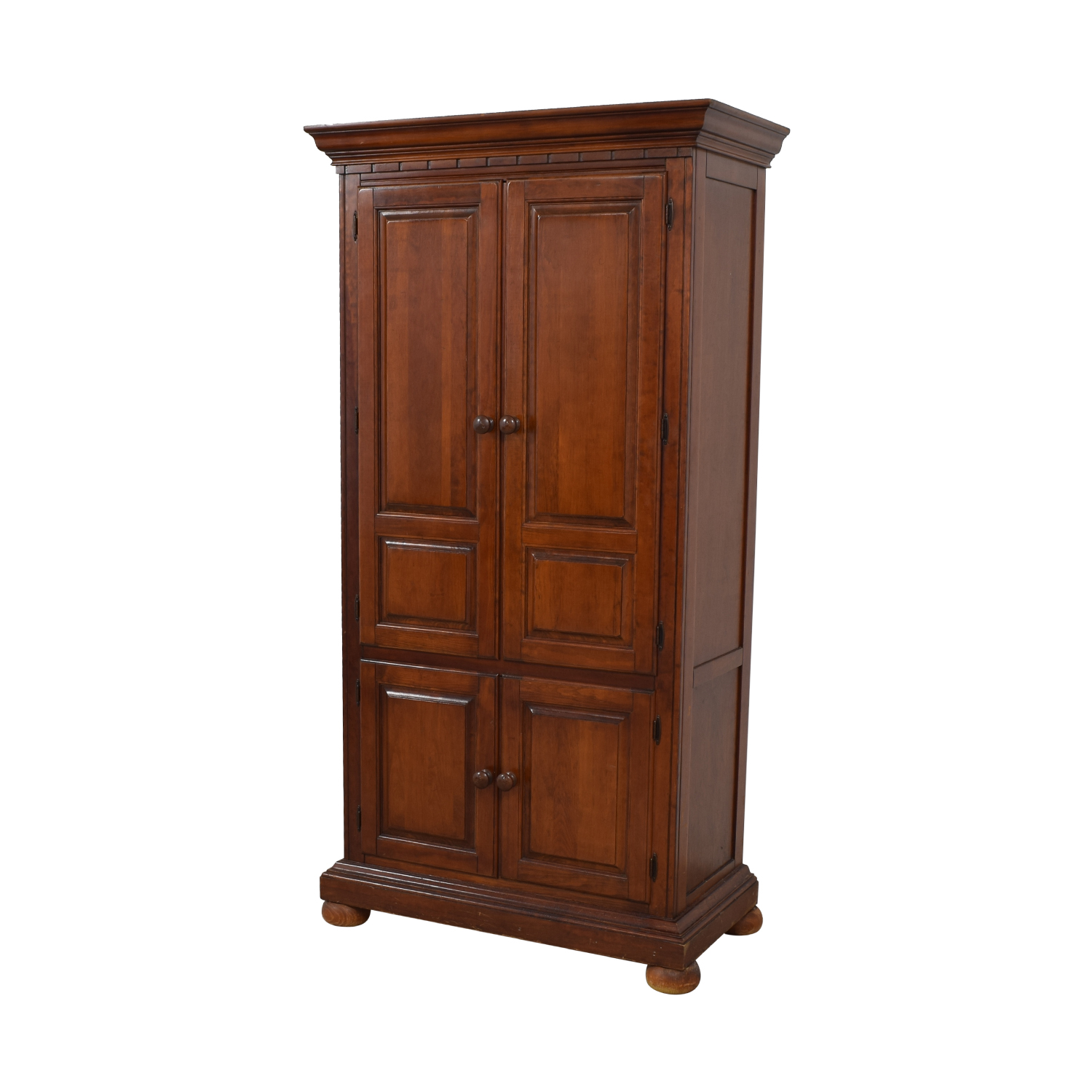 buy Hamilton Heritage Entertainment Cabinet Hamilton Heritage Wardrobes & Armoires