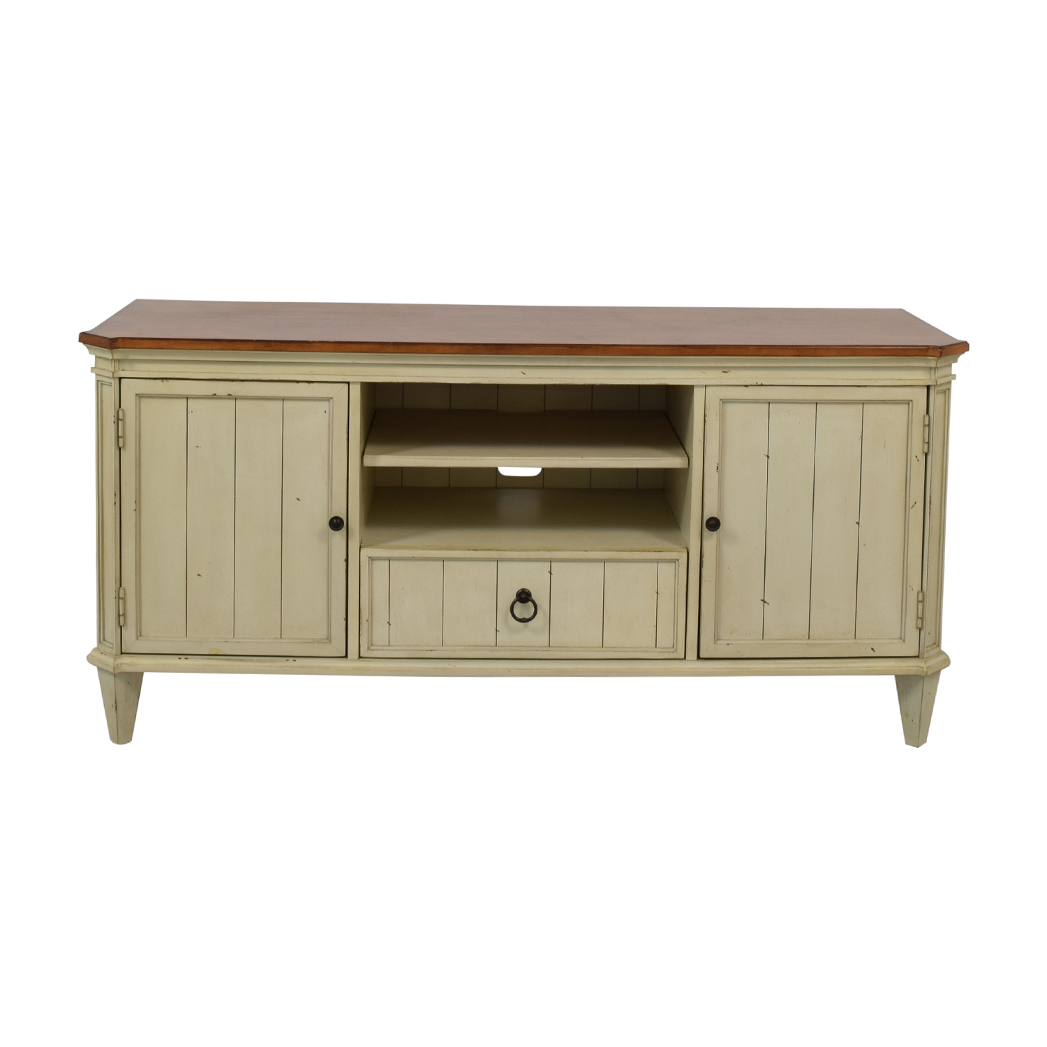 buy Flexsteel Media Console Flexsteel Storage