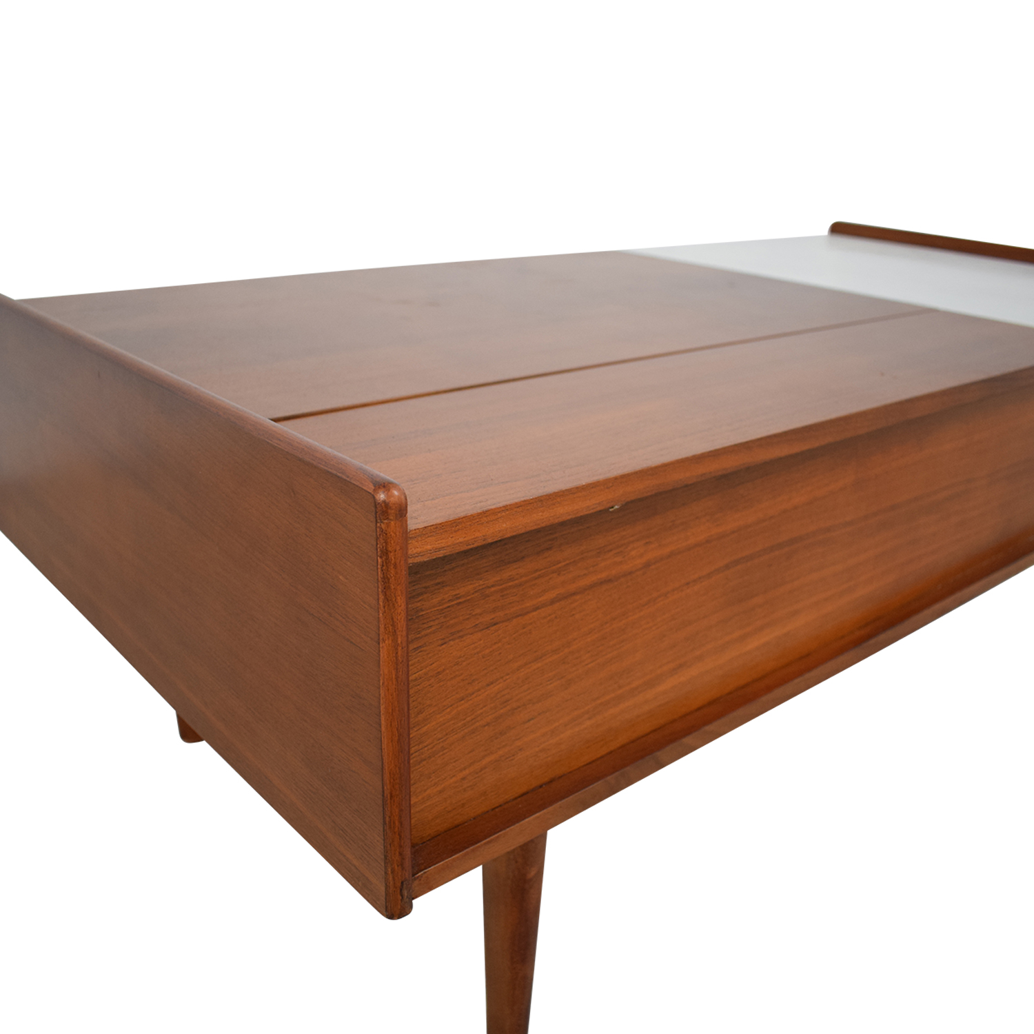 buy West Elm Mid Century Pop-Up Coffee Table West Elm Tables