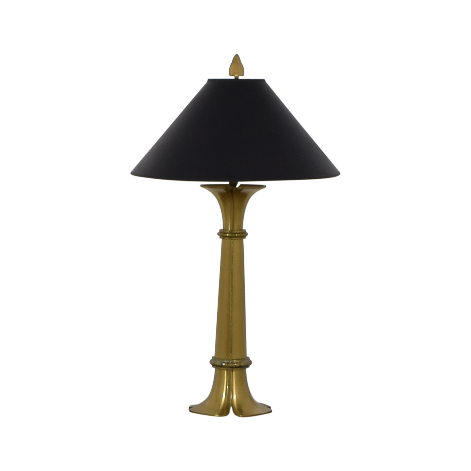 shop Wildwood Wildwood Brass Table Lamp online