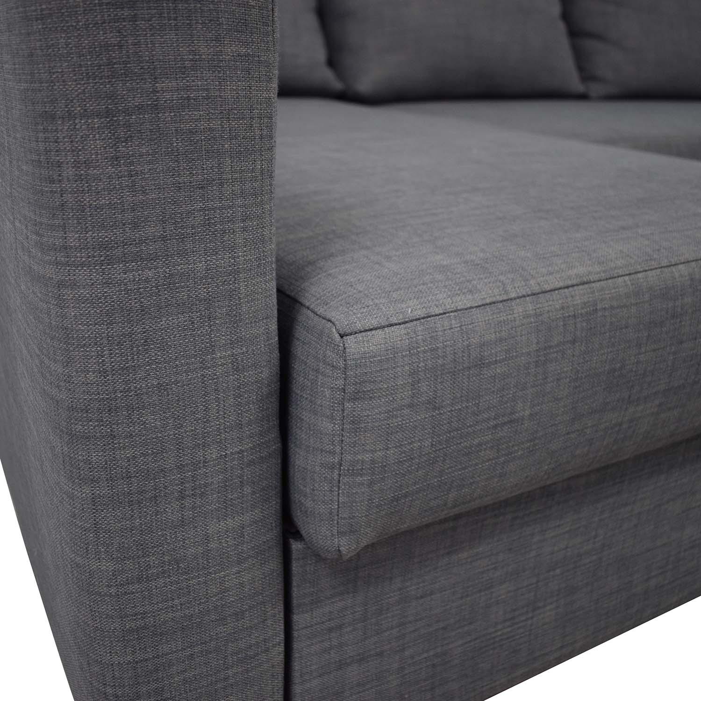 shop IKEA Friheten Sleeper Sofa IKEA Sectionals