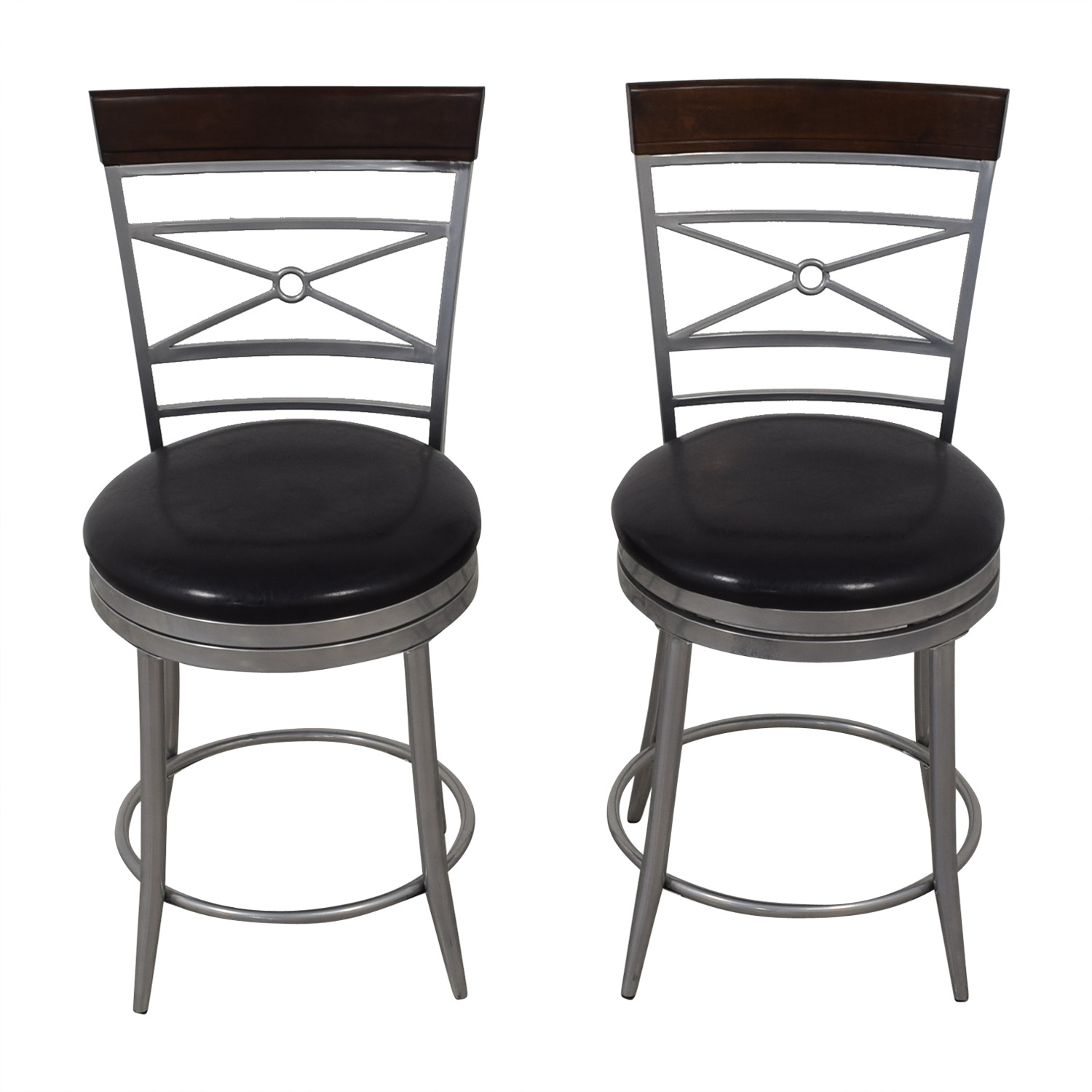 shop Powell Bar Stools Powell Chairs