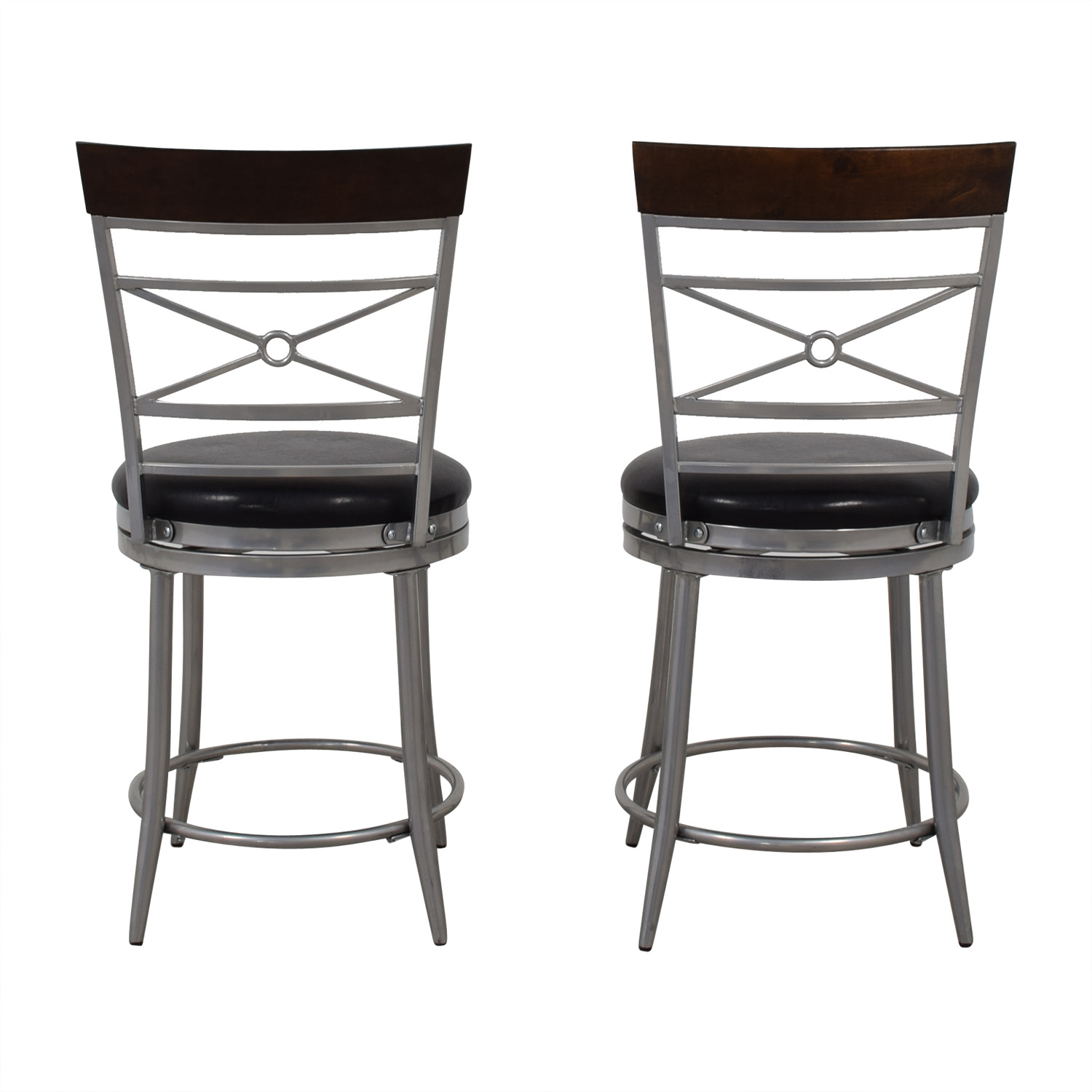 Powell Powell Bar Stools nyc