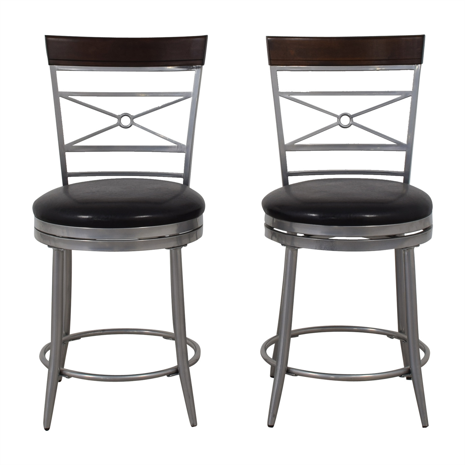 Powell Powell Bar Stools Chairs