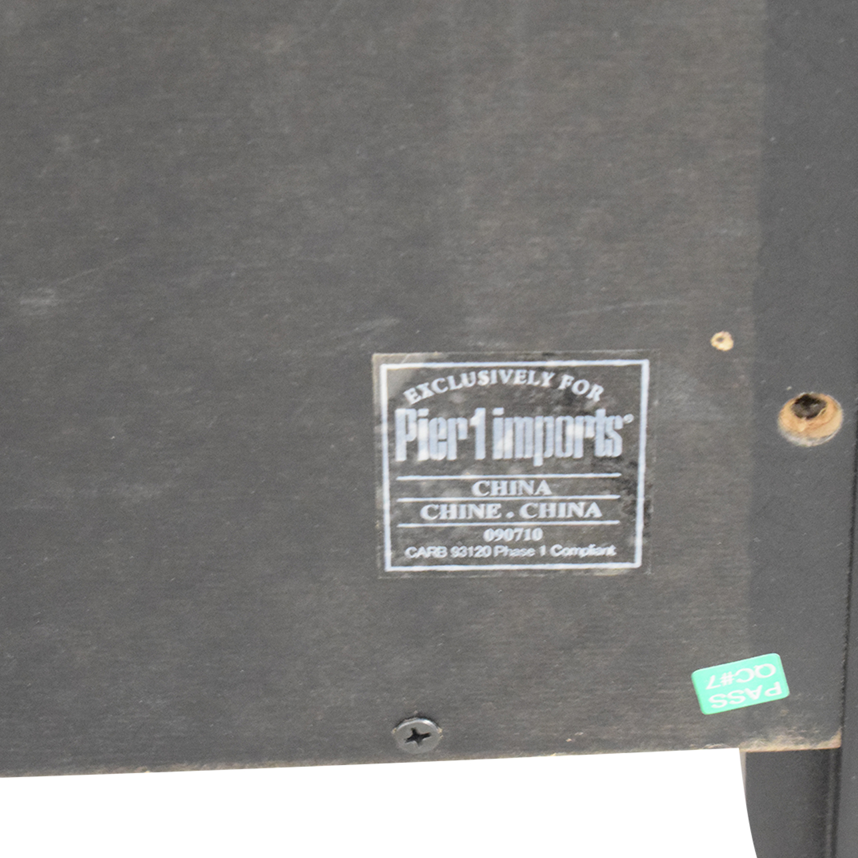 Pier 1 Pier 1 Media Console nyc