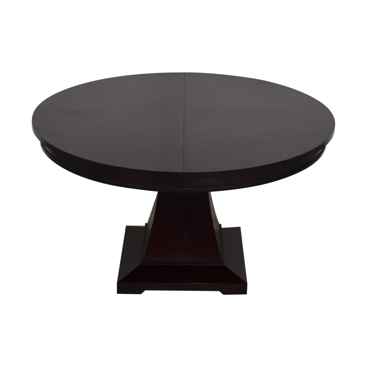 Crate & Barrel Dining Table / Dinner Tables