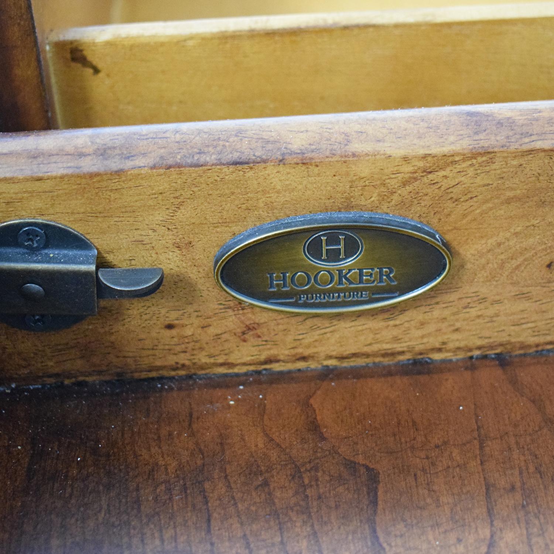 Hooker Furniture Hooker Furniture Desk dimensions