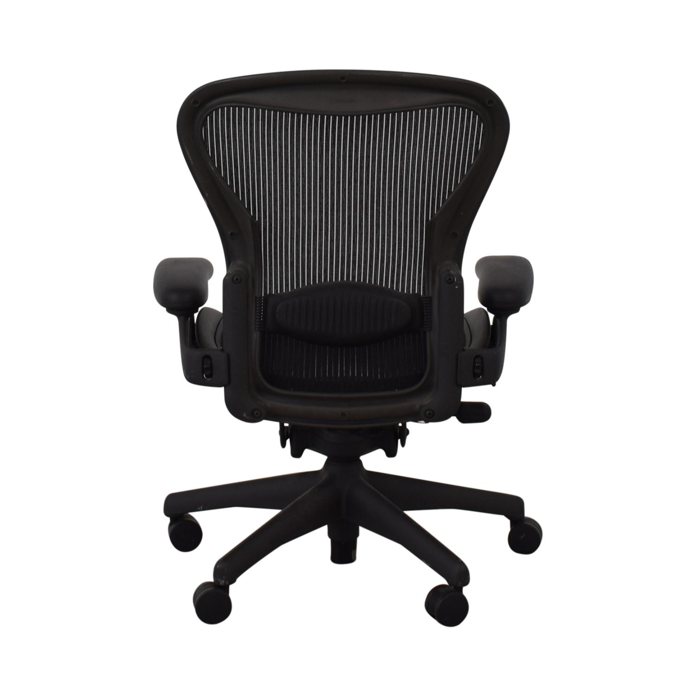Herman Miller Herman Miller Aeron Office Chair for sale