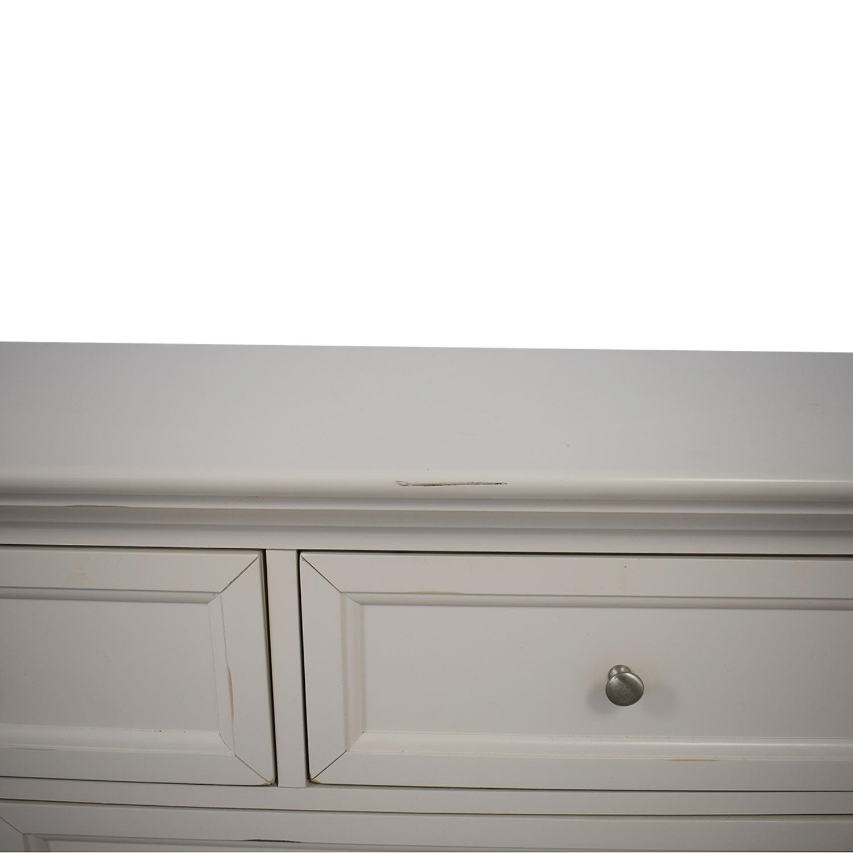 Macy's Macy's Sanibel Dresser Storage