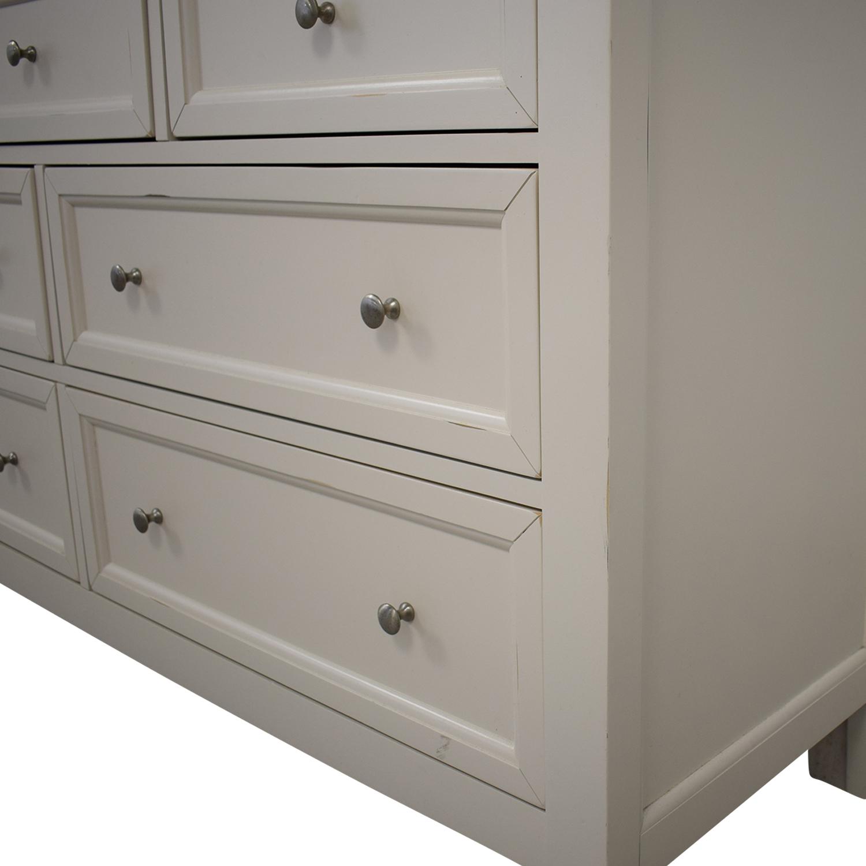 Macy's Macy's Sanibel Dresser