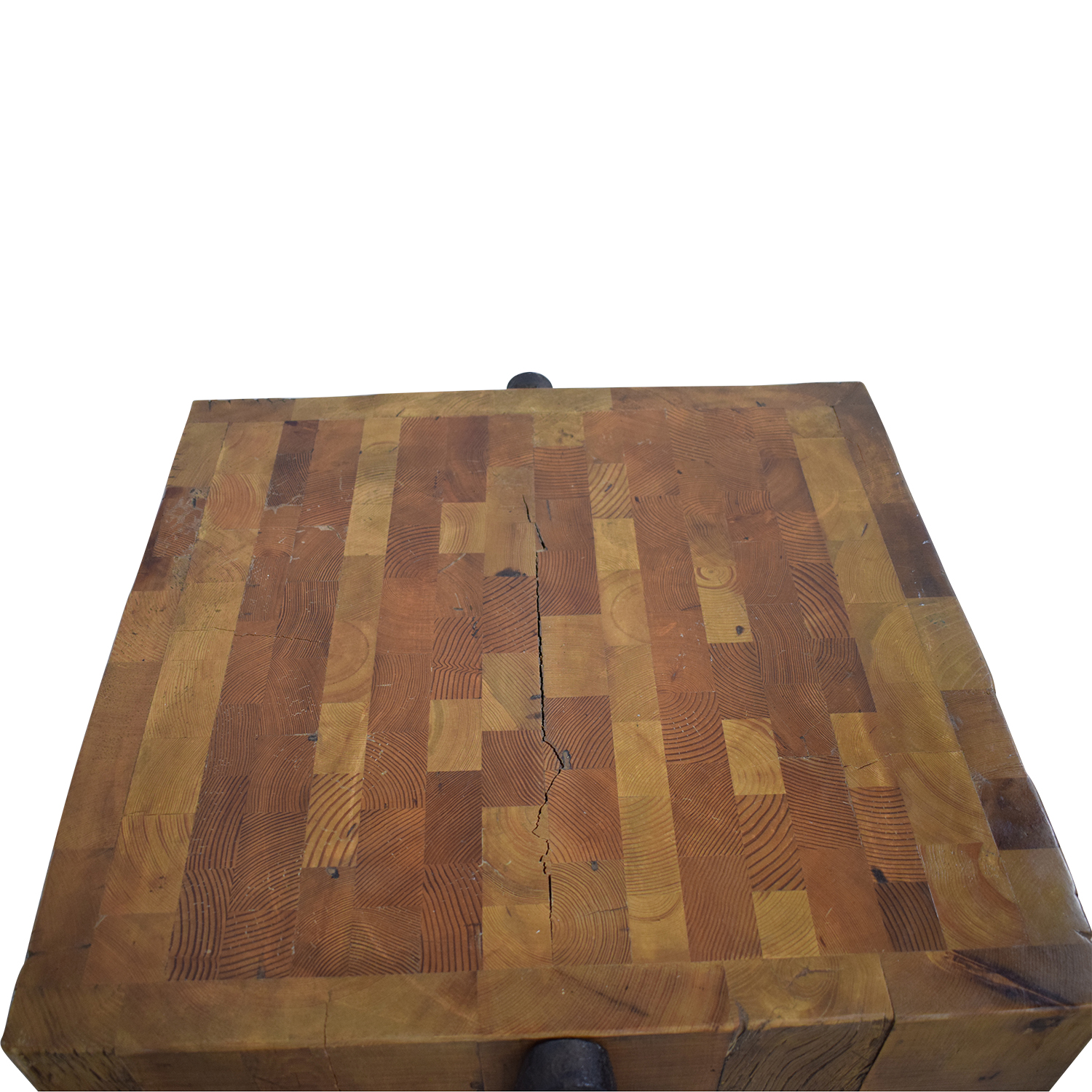 shop Restoration Hardware Restoration Hardware Reclaimed Russian Industrial Coffee Table online