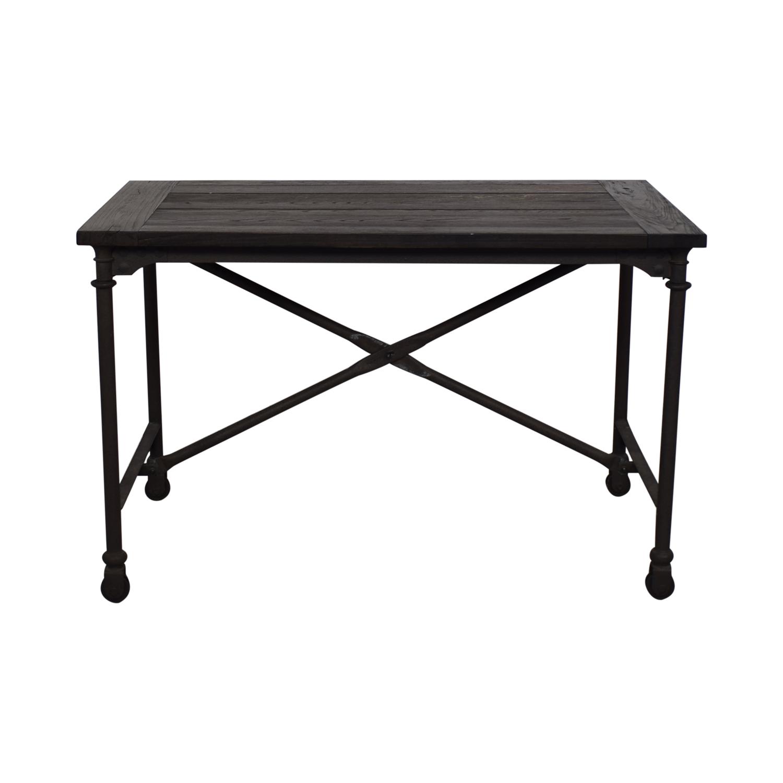 Restoration Hardware Flatiron Desk / Tables