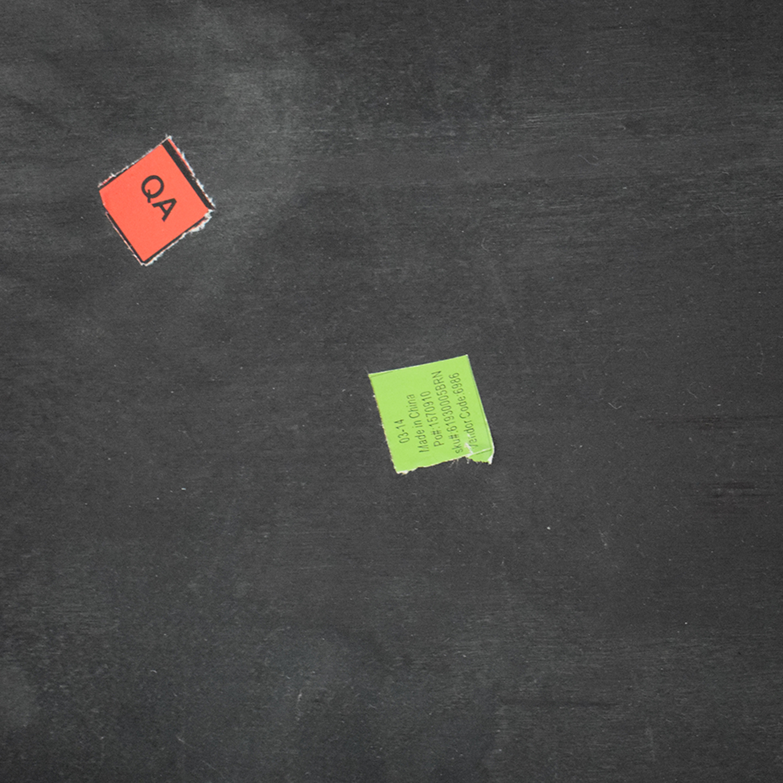 Restoration Hardware Flatiron Desk Restoration Hardware