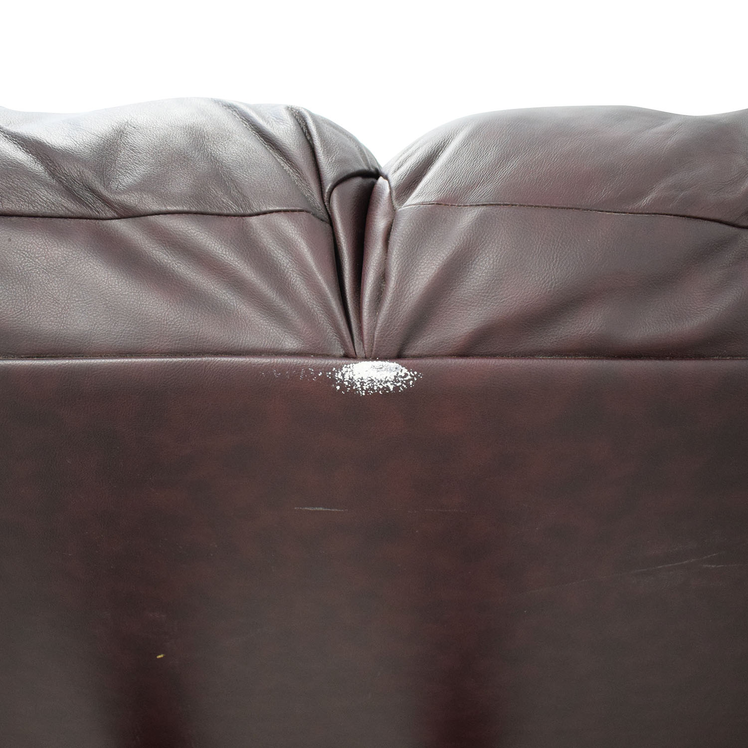 Leather Sleeper Sectional Sofa Bed / Sectionals