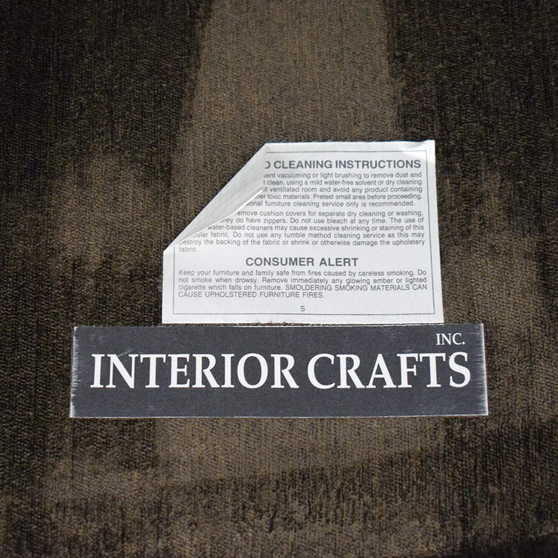 Interior Crafts Interior Crafts Accent Chair nj