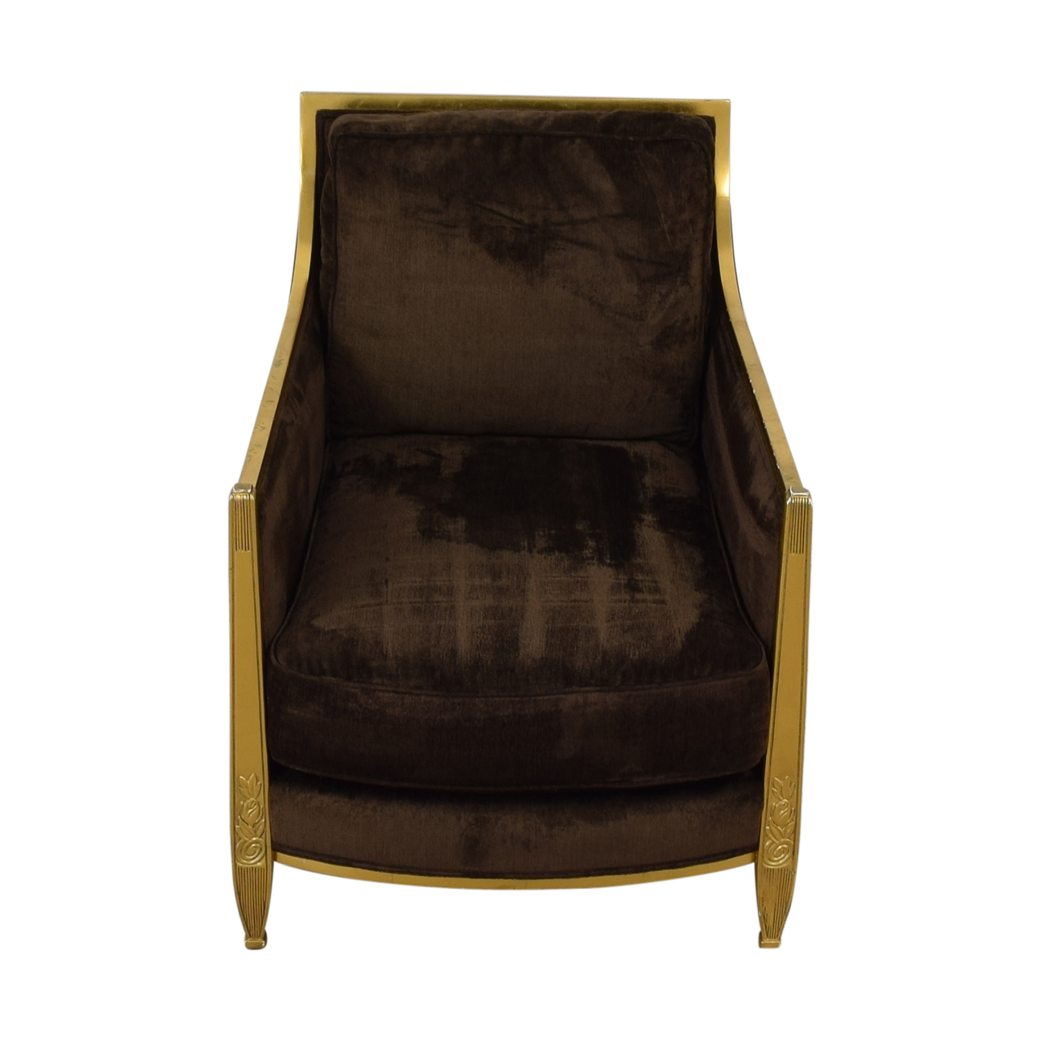 Interior Crafts Interior Crafts Accent Chair dimensions