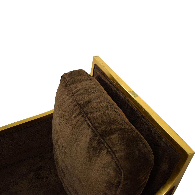 Interior Crafts Interior Crafts Accent Chair on sale