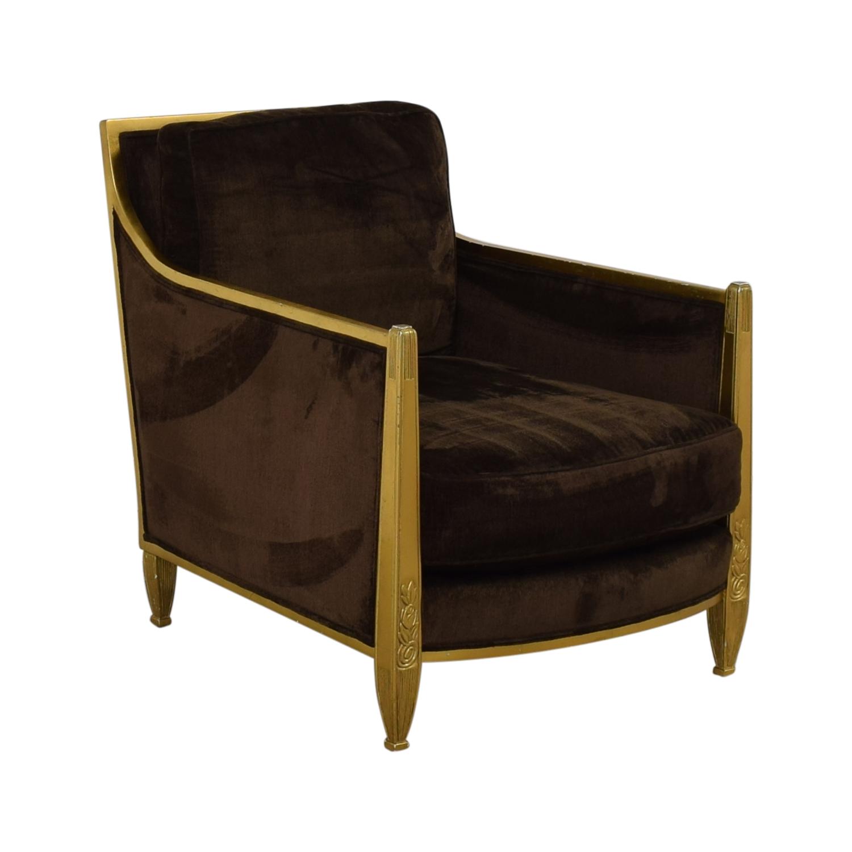 Interior Crafts Accent Chair Interior Crafts