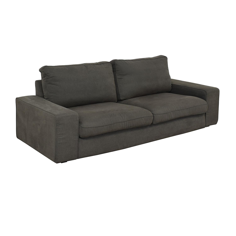Peachy 68 Off Ikea Ikea Kivik Sofa Sofas Pdpeps Interior Chair Design Pdpepsorg