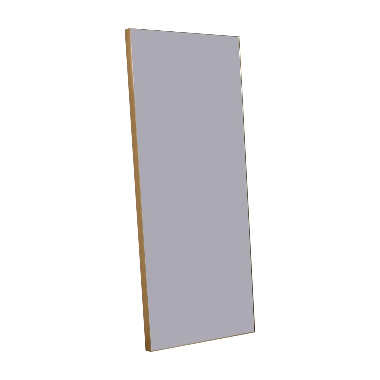 buy CB2 Infinity Floor Mirror CB2 Decor