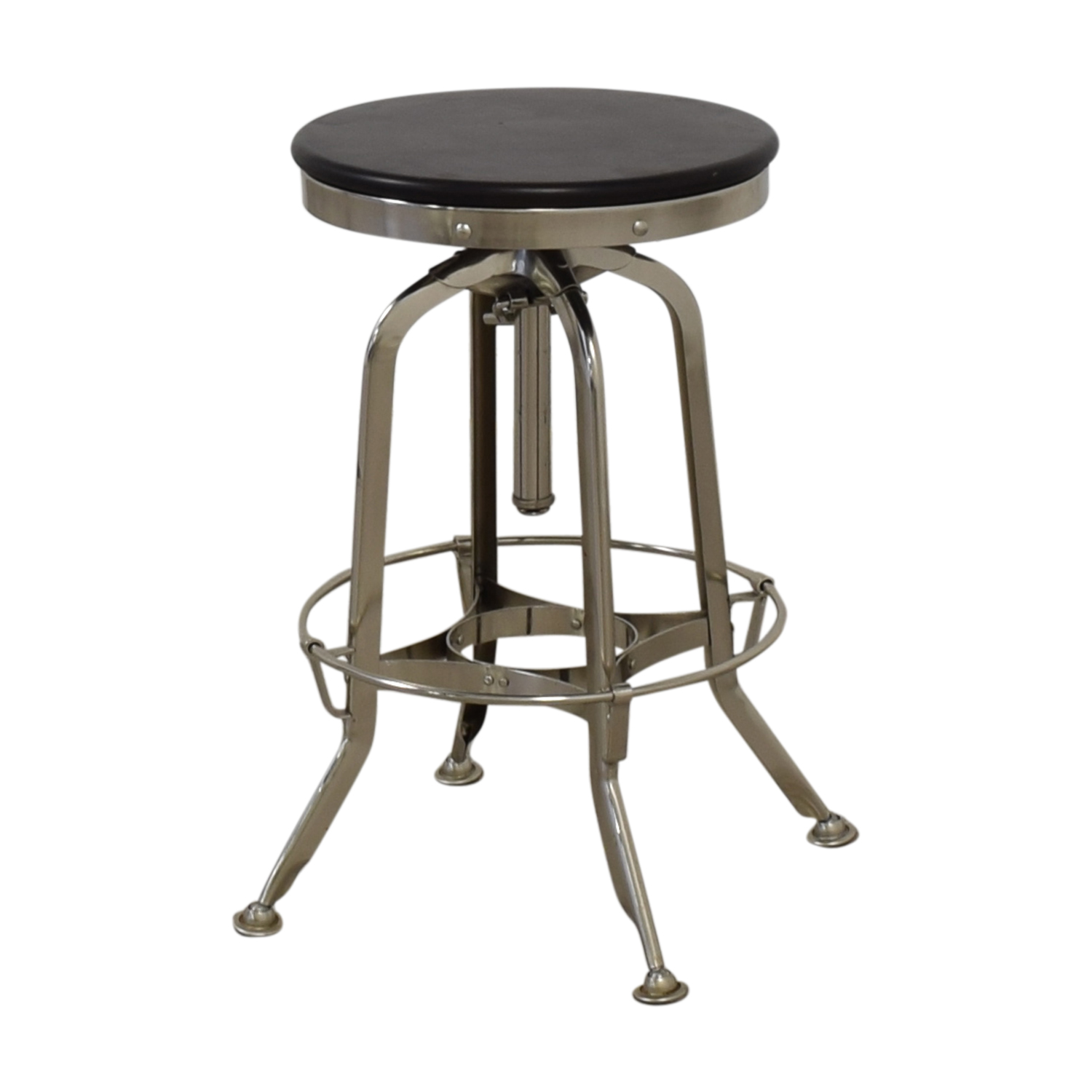 shop Restoration Hardware 1940s Vintage Toledo Bar Stool Restoration Hardware Stools