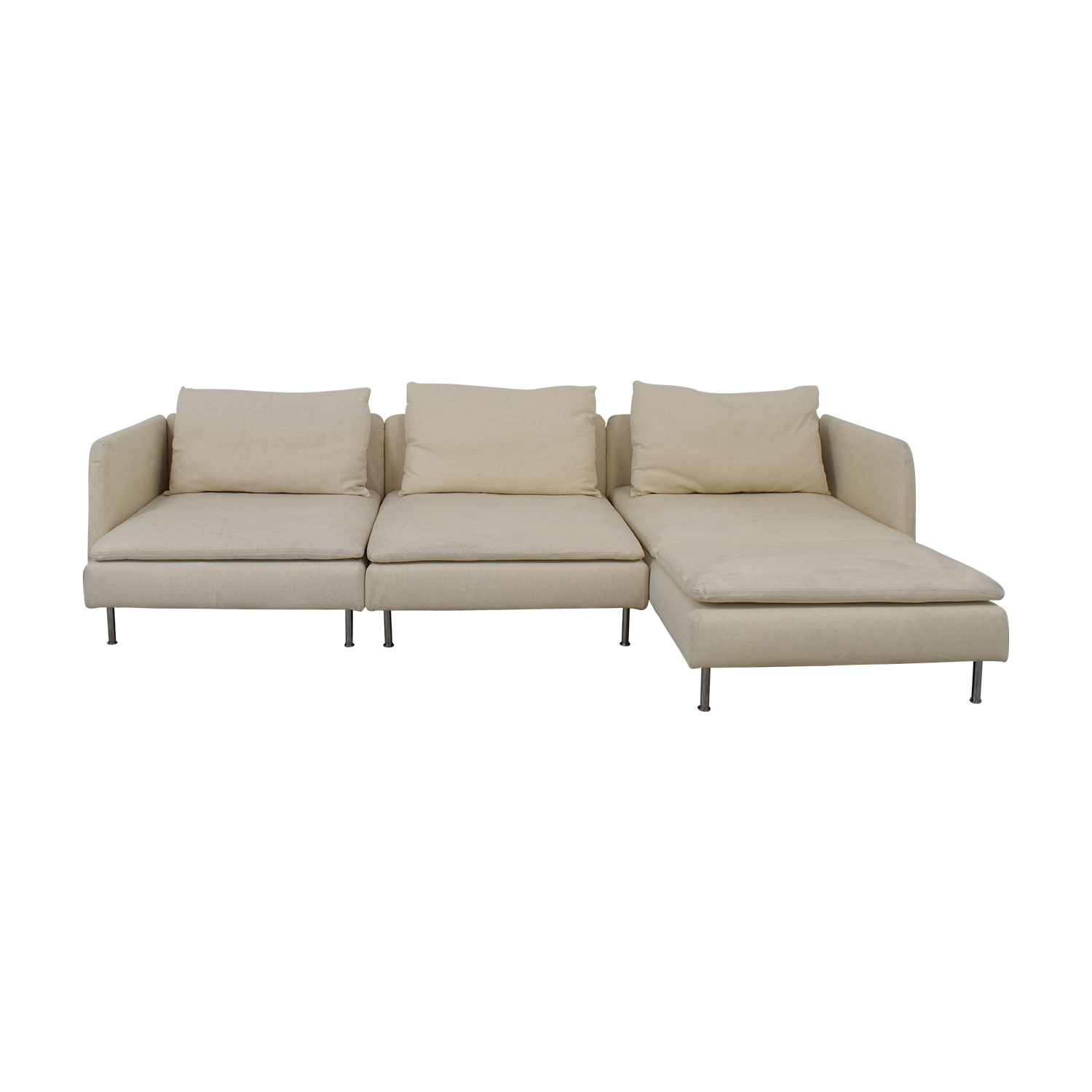 shop IKEA Soderhamn Sectional IKEA