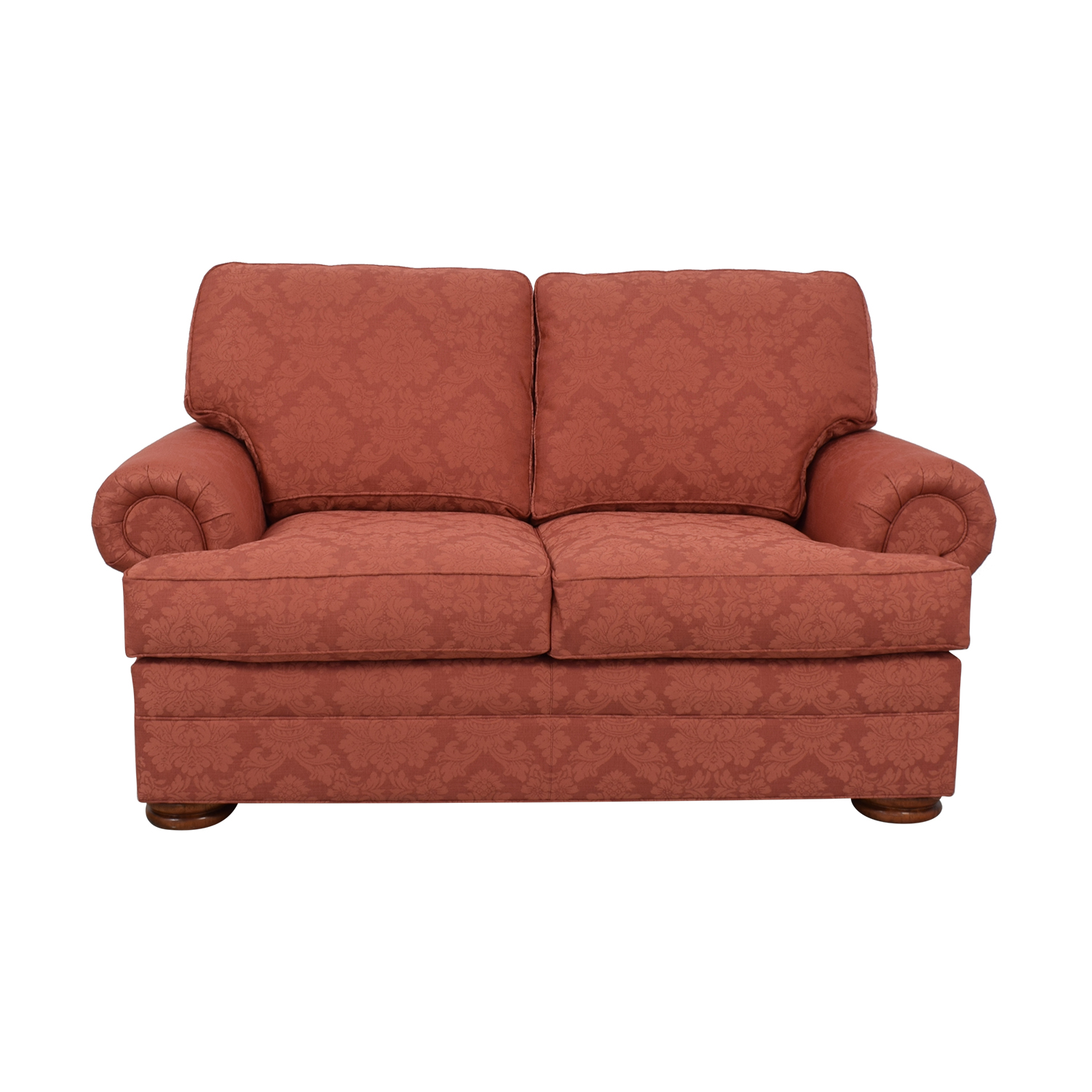Thomasville Thomasville Custom Loveseat dimensions