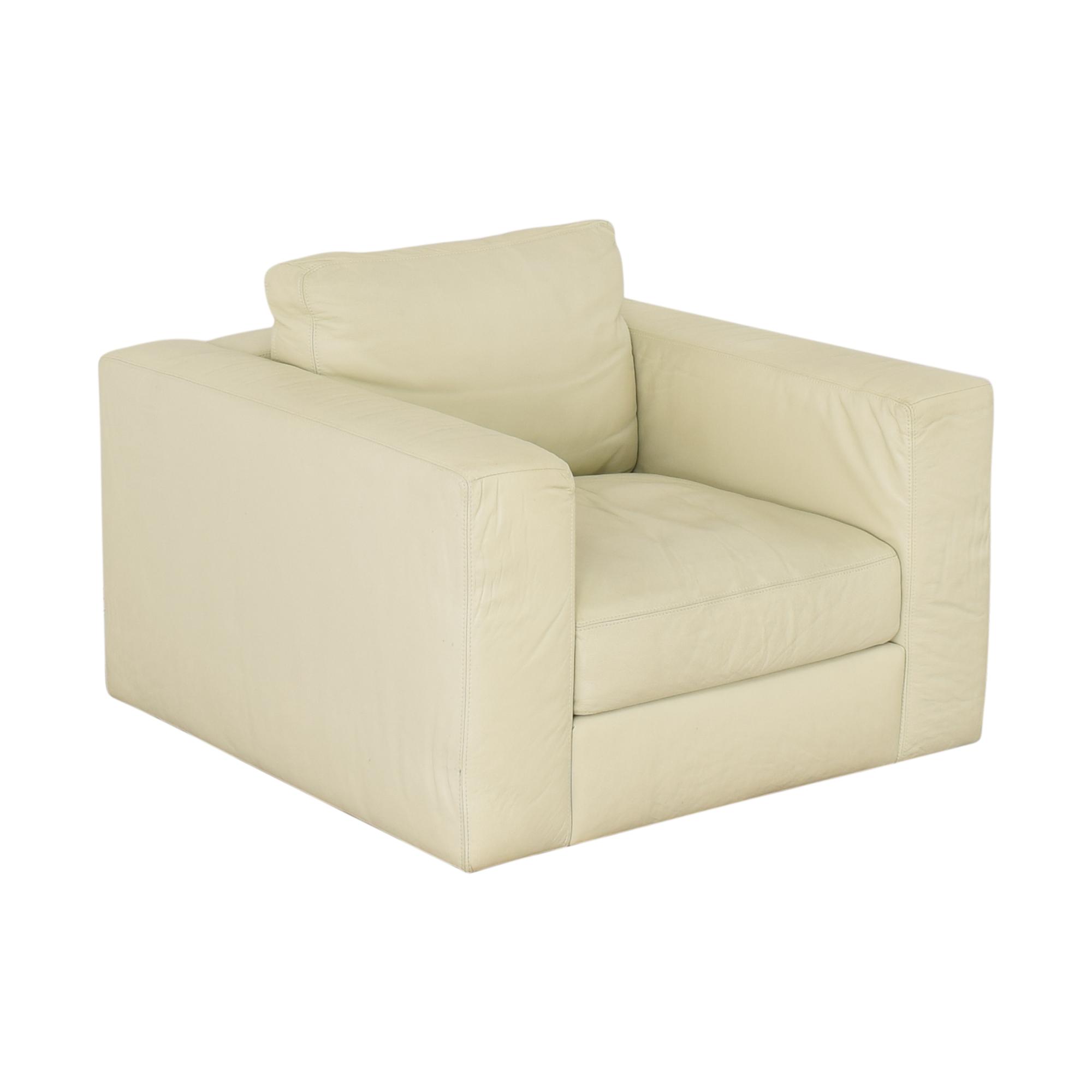 buy Design Within Reach Reid Armchair Design Within Reach Chairs