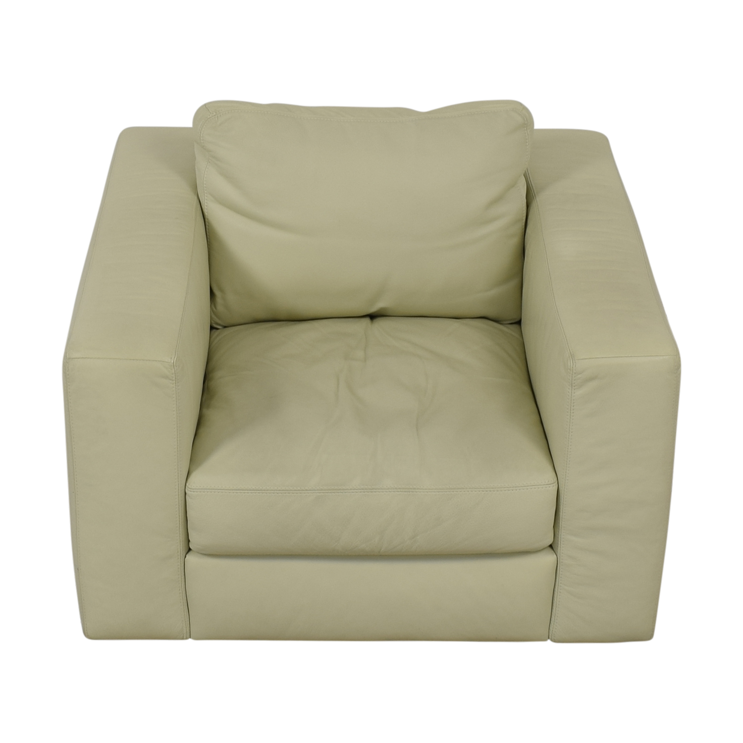 81 Off Design Within Reach Armchair Chairs