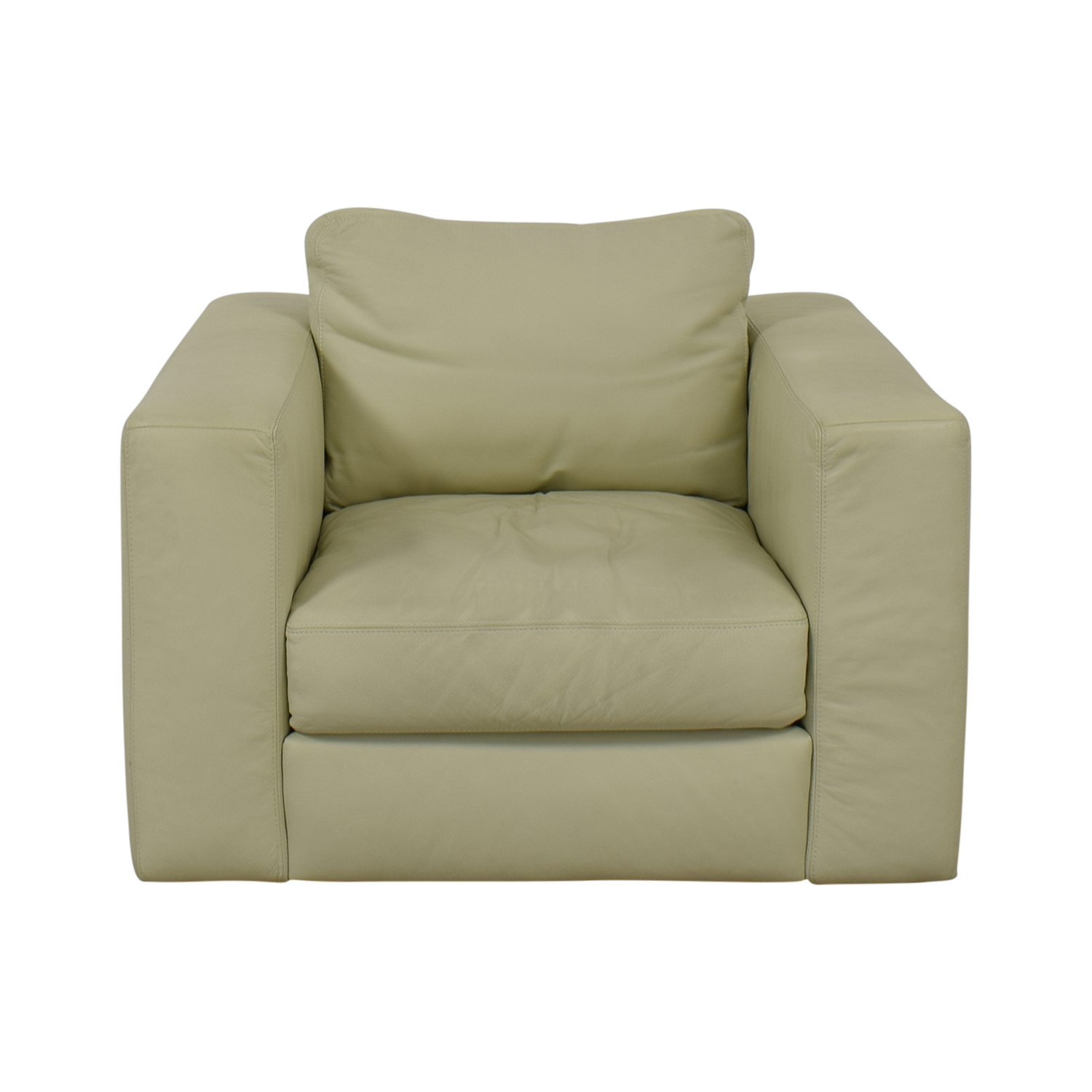 Design Within Reach Design Within Reach Armchair on sale
