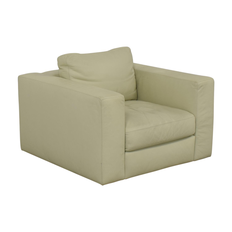 Design Within Reach Design Within Reach Armchair second hand