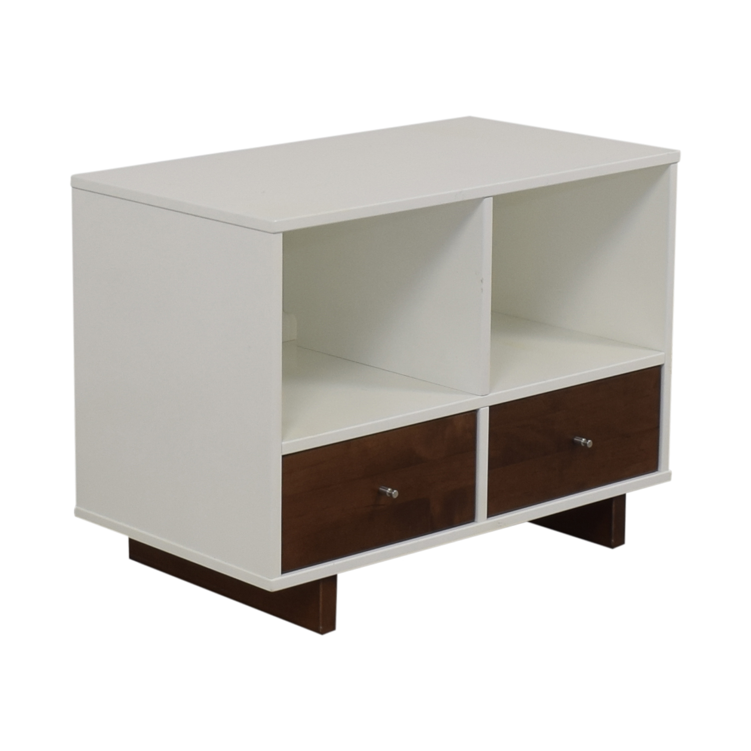 Design Within Reach Design Within Reach Storage Shelves with Drawers second hand